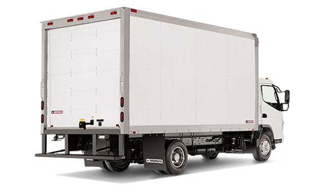 Box Truck Roll Up Door Repair Git Er Done In A