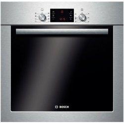 Forno da incasso acciaio inox HBA43T350 | duegstore.com | Pinterest ...