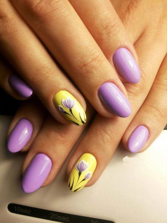 Nails - rad nail suggestions. This totally clever article