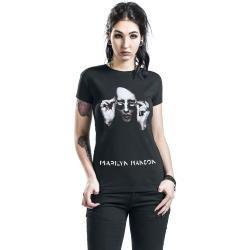 Photo of Marilyn Manson Specks T-Shirt