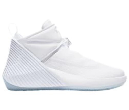 the latest d8f51 bc988 Jordan Why Not Zero.1 - Boys  Grade School - Russell Westbrook - White   23  JORDAN in 2019   Adidas sneakers, Sneakers, Shoes