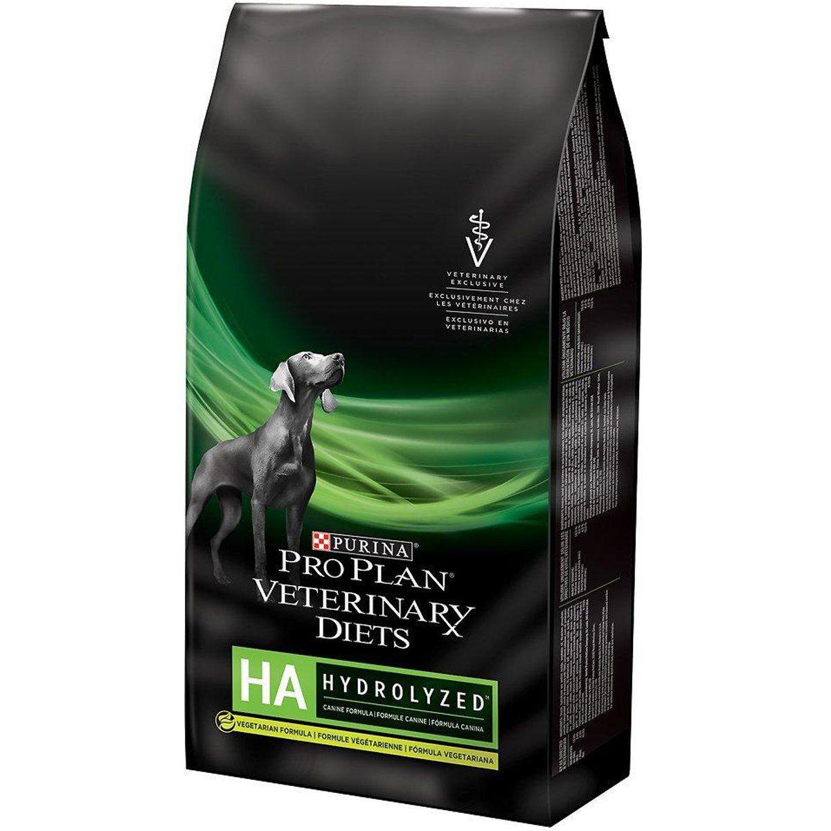 Purina HA Hydrolyzed Dog Food 25 lb ** Read more reviews