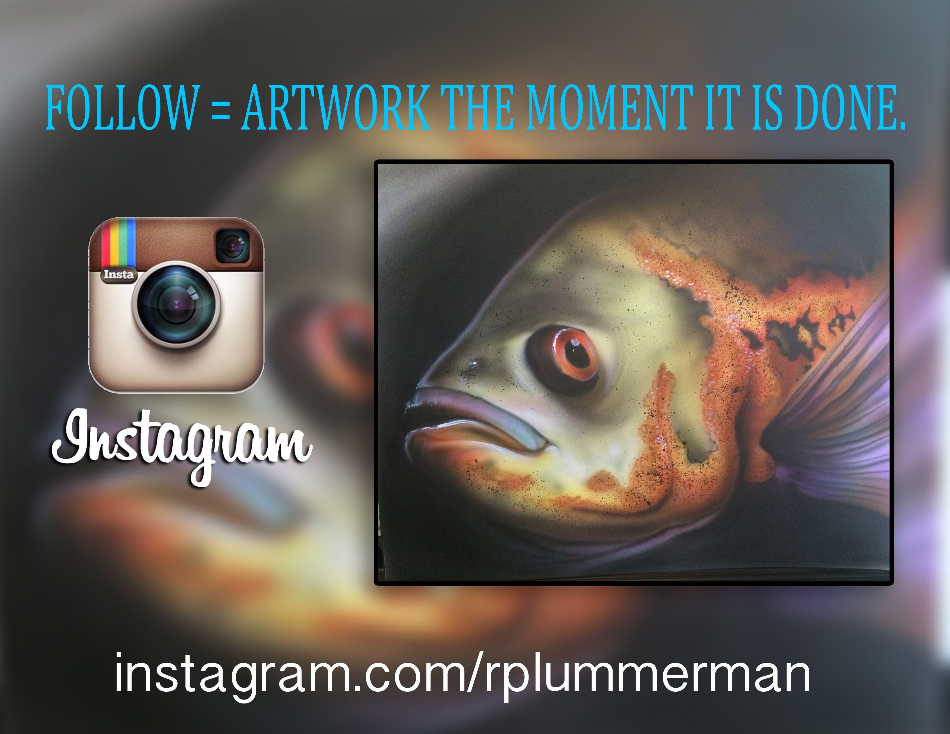 promo for Instagram
