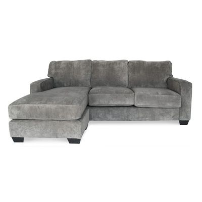 Steel Marble Sectional Urban Home