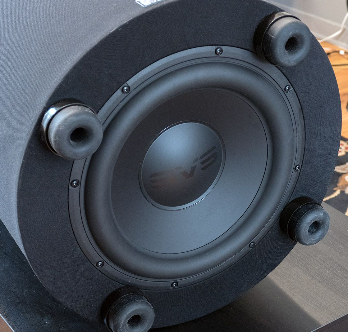 SVS PC-2000 Subwoofer Official AVS Forum Review - AVS | Home Theater Discussions And Reviews