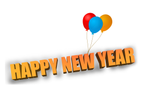Addpng Free Png Backgrounds Happy New Year Png Happy New Year Text Png Text