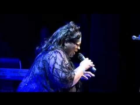 Yesssssss Love Her Incognito Live In London Jocelyn Brown Ain T No Mountain Always The