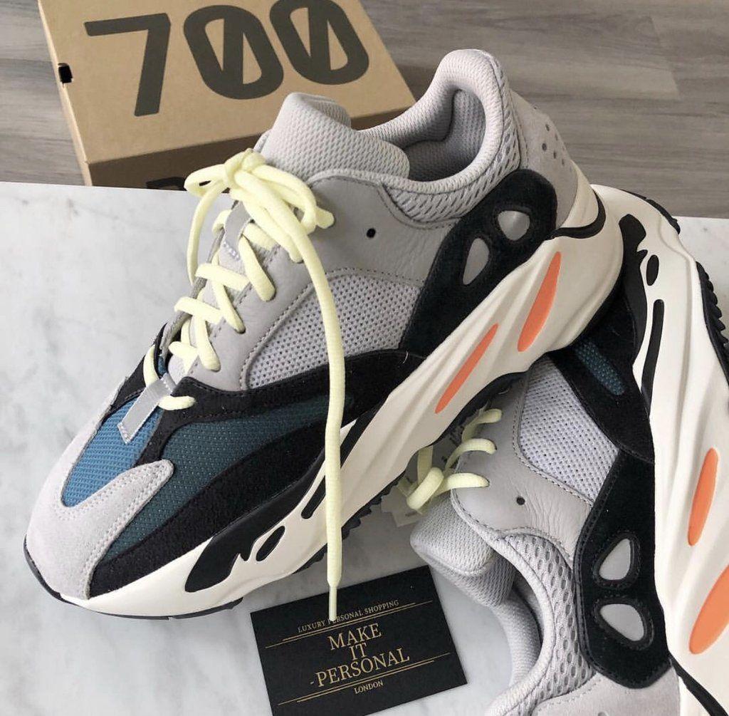 YEEZY 700 OG | Yeezy shoes, Sneakers