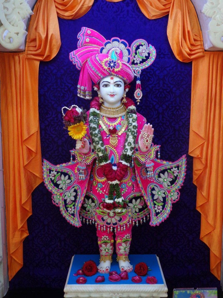 Pin by Yogendra Sharma Wishu on Swami Narayan Festival