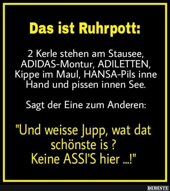 Ruhrpott Lustig