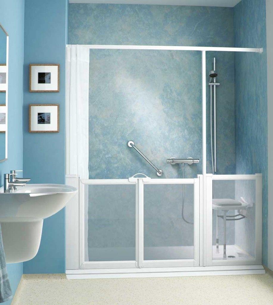 windsor wall panels - walkinshoersandbaths.co.uk   Disabled Bathroom ...