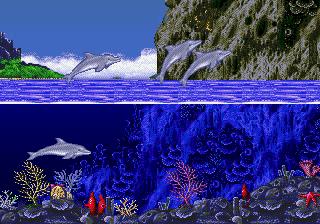 Ecco The Dolphin Sega   NES, SNES, Sega, PS1 favs   Sega mega drive
