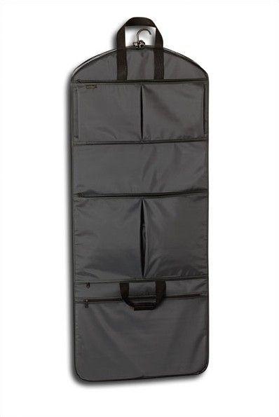 Garment Tote Tri-Fold Garment Bag