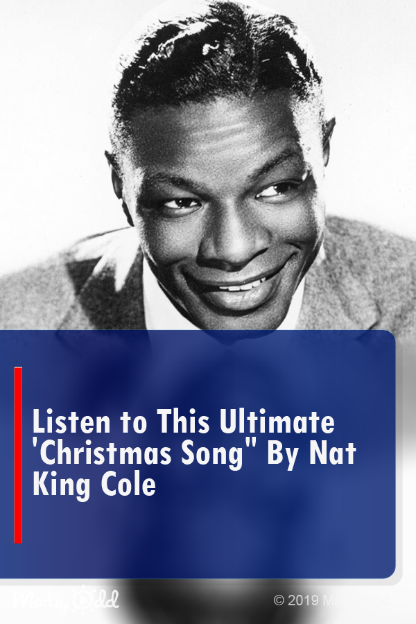Listen To This Ultimate Christmas Song By Nat King Cole Music Singing Song Entertainment Christmasmusic Christmas Song Xm Christmas Song Nat King Songs