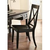 Found it at Wayfair - Oslo Side Chair
