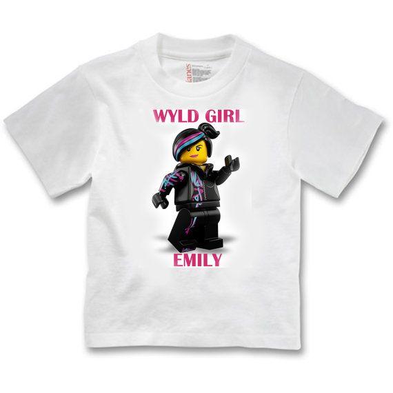LEGO Girls T-Shirt