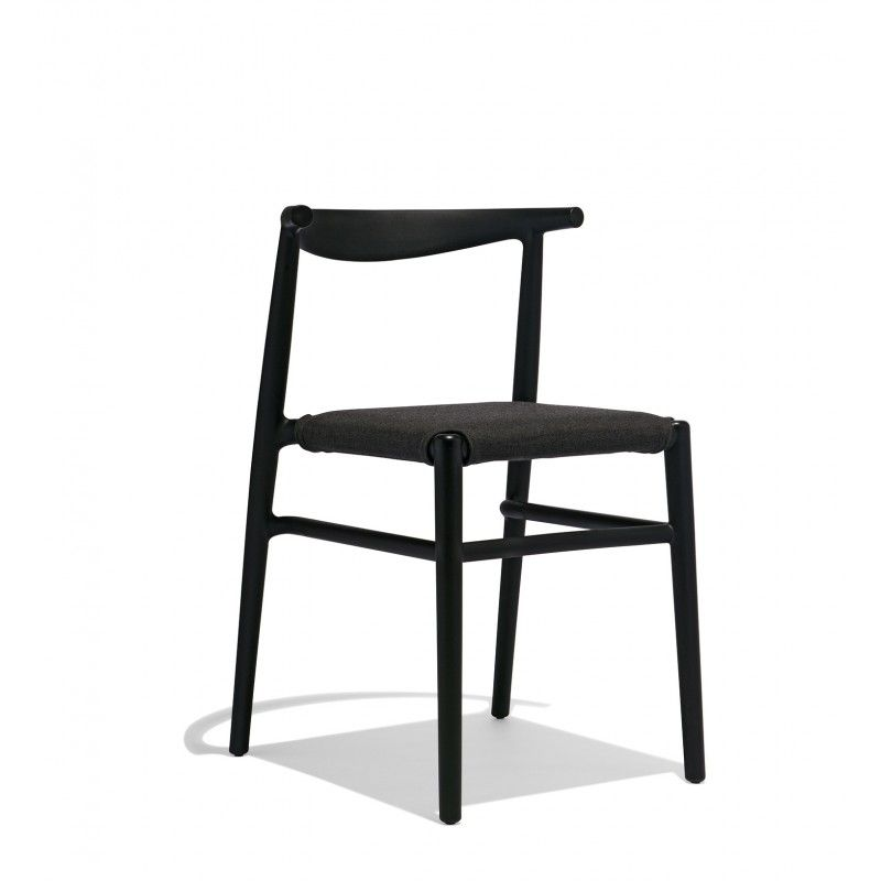 Joi Twenty Chair Modern Outdoor Dining Furniture Shop Chair Wood Dining Chairs