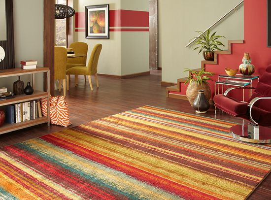 Mohawk Home Hypoallergenic Rugs For The Playroom