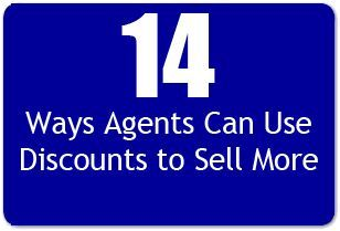 Insurance Discounts: 14 Ways Agents Can Use Discounts to ...