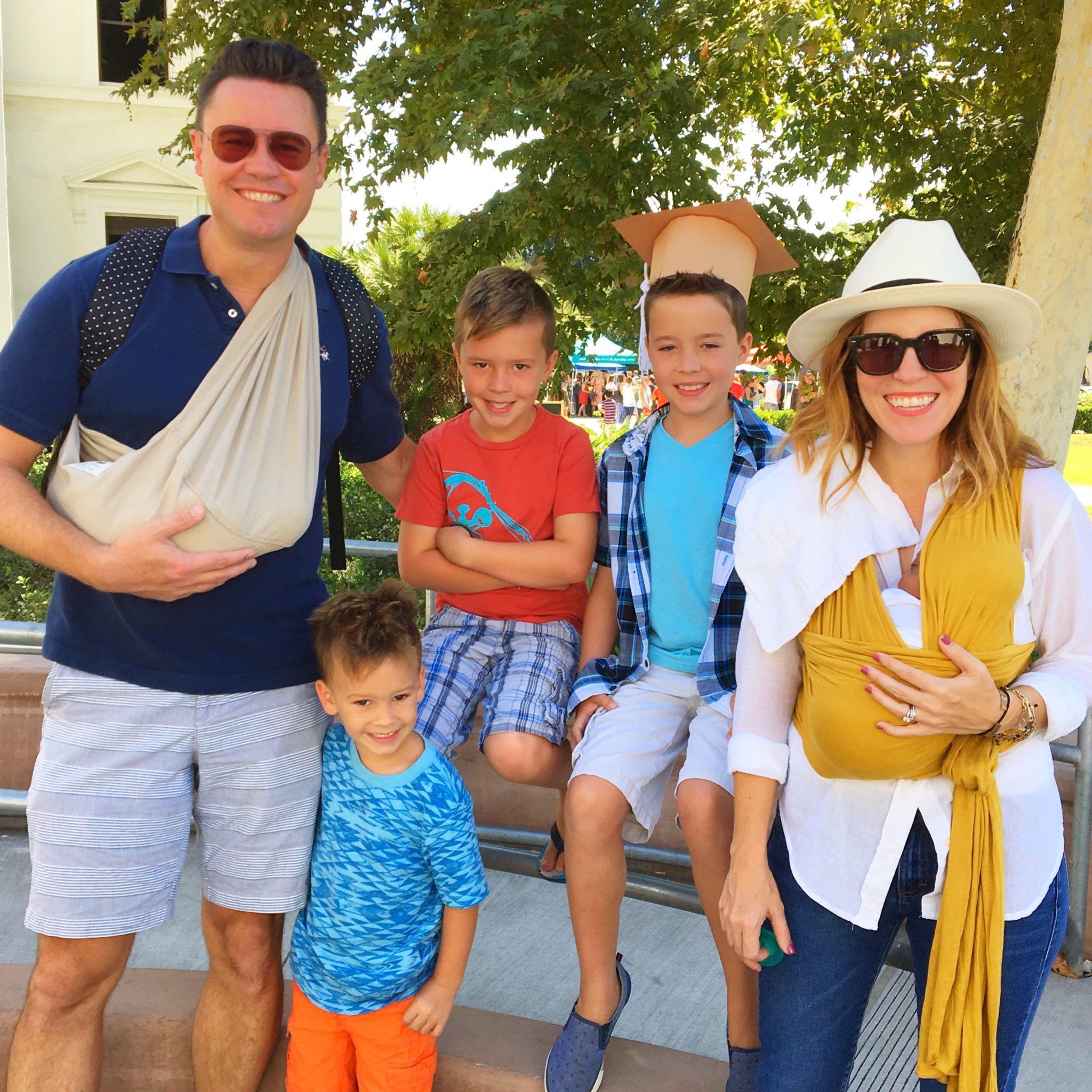 Foster to Adopt Journey Foster to adopt, Rachel hollis