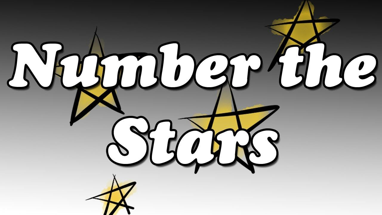 number the stars by lois lowry minute book report number the