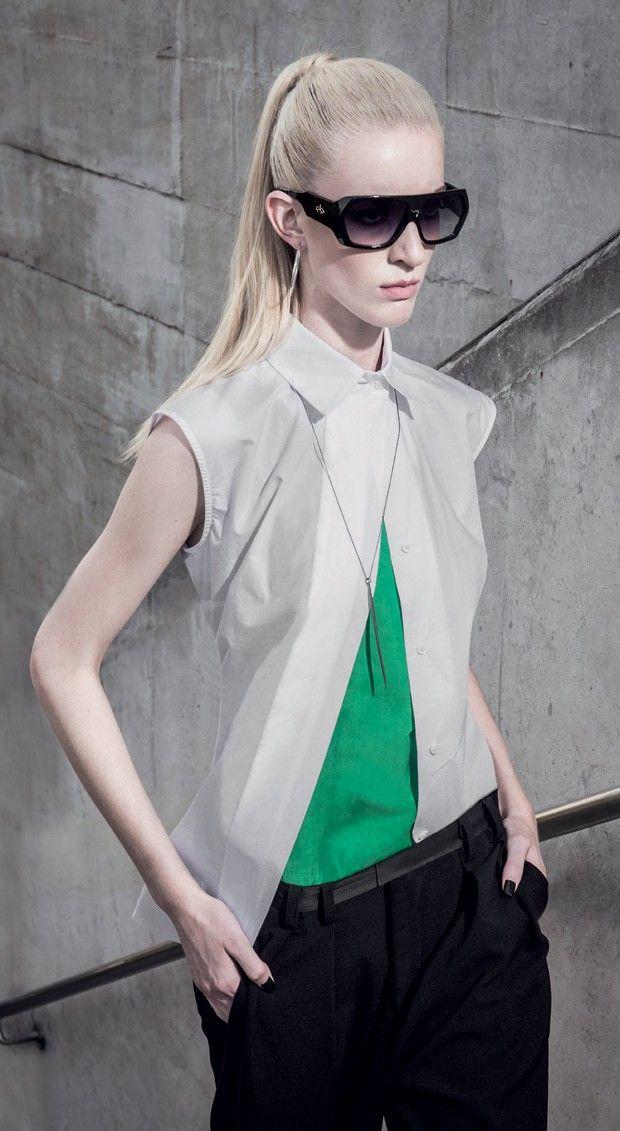 C&A vem com novidades de Francisco Costa e Calvin Klein