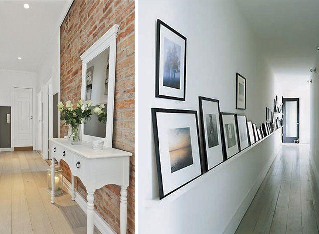 Arredare Corridoio ~ Arredare corridoio casa interior design