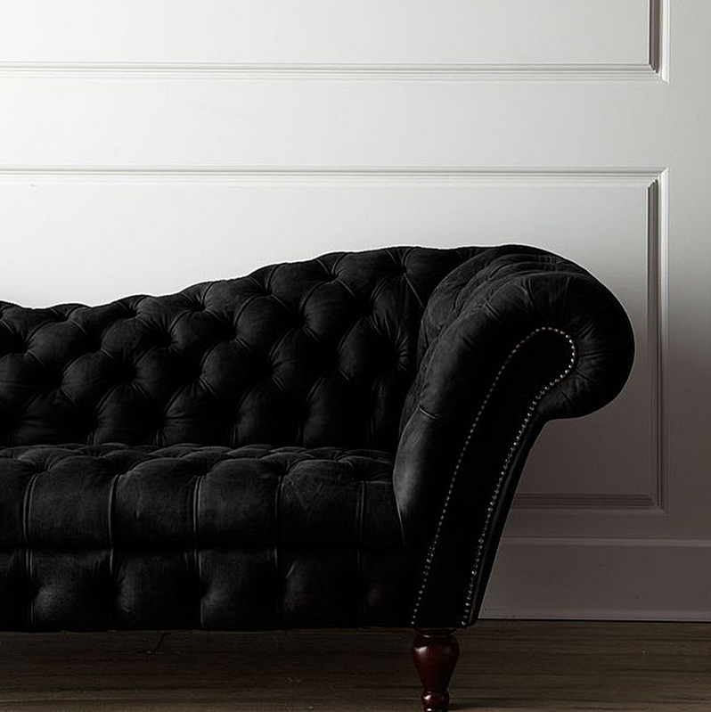 Entrepreneuress 101 Aussie Girl Style Black And White Done Right A Case For Personal Branding Black Leather Sofas Black Sofa Leather Sofa