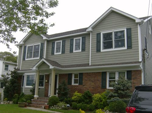 Roofing Siding By Shells Only Complete Home Improvements Long Island S Siding And Roofing Professionals Roof Siding Roofing Siding