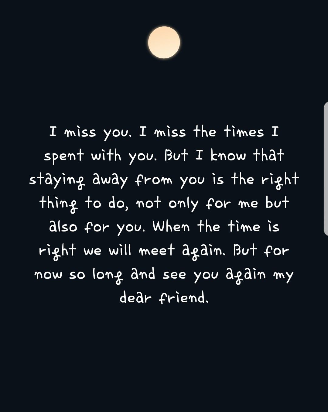 goodbye for now goodbye for now quotes i miss you