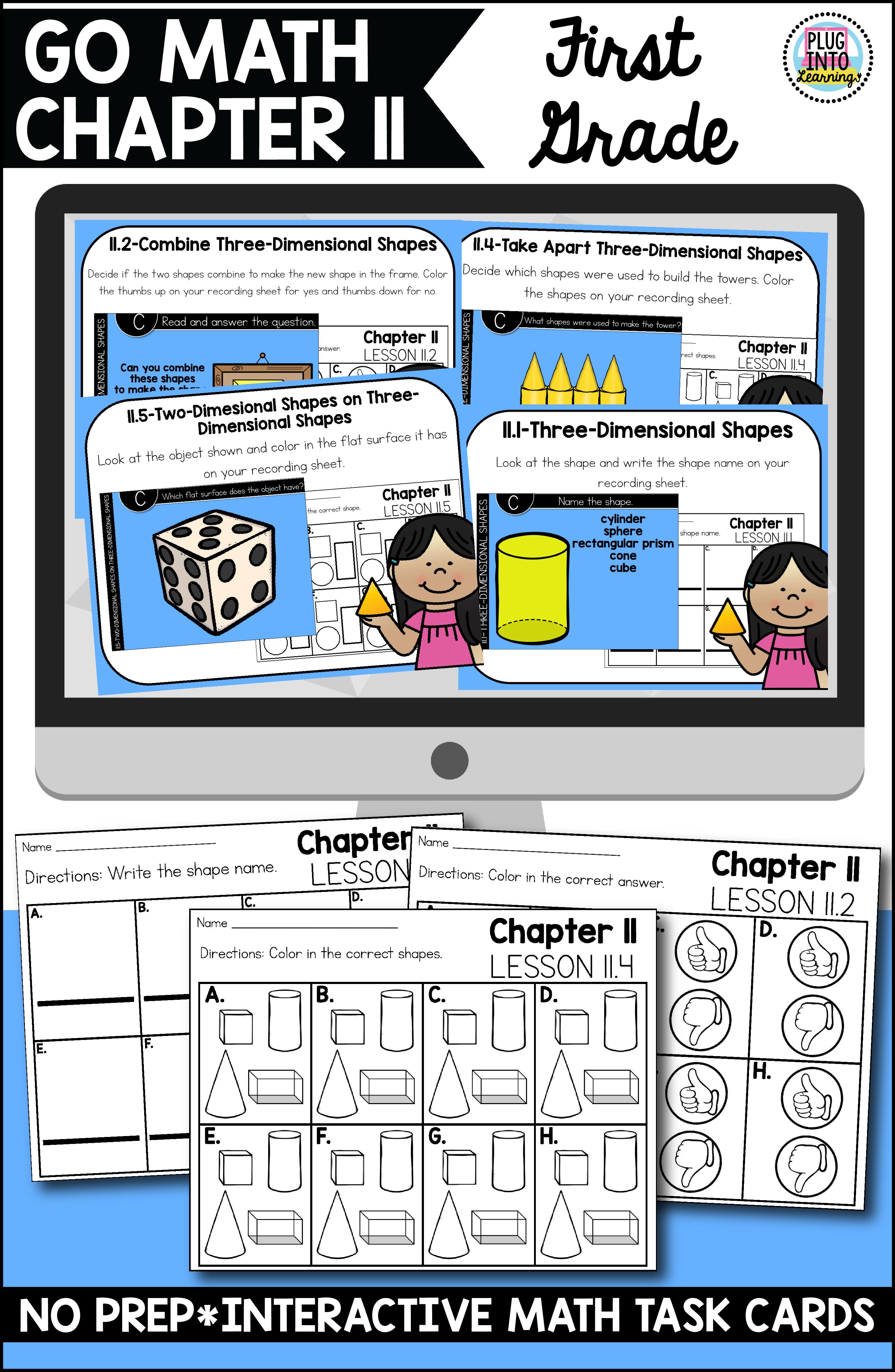 Go Math Grade 5 Answer Key Teacher Edition Pdf + My PDF ...