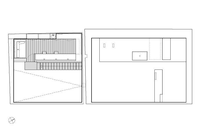 como loft drawings by jm architecture