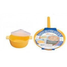 Prime Microwave Cook N Serve Bowl With Tawa 2 Pcs Set For Offer Online Cookwarein Indiacookware