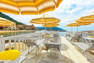 Hotel La Marina Castellabate, 2019