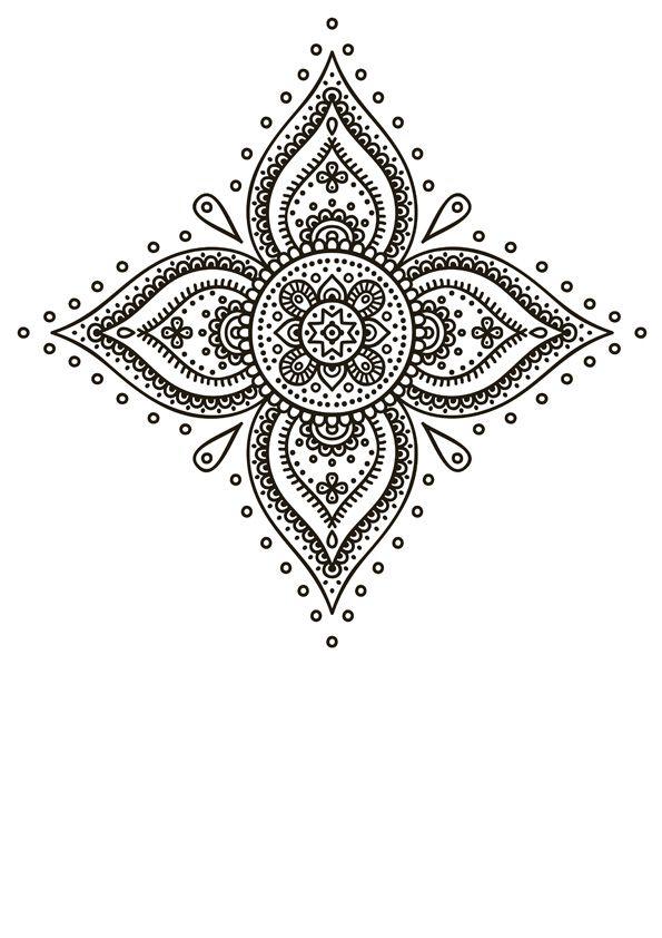 mandala   Mandalas