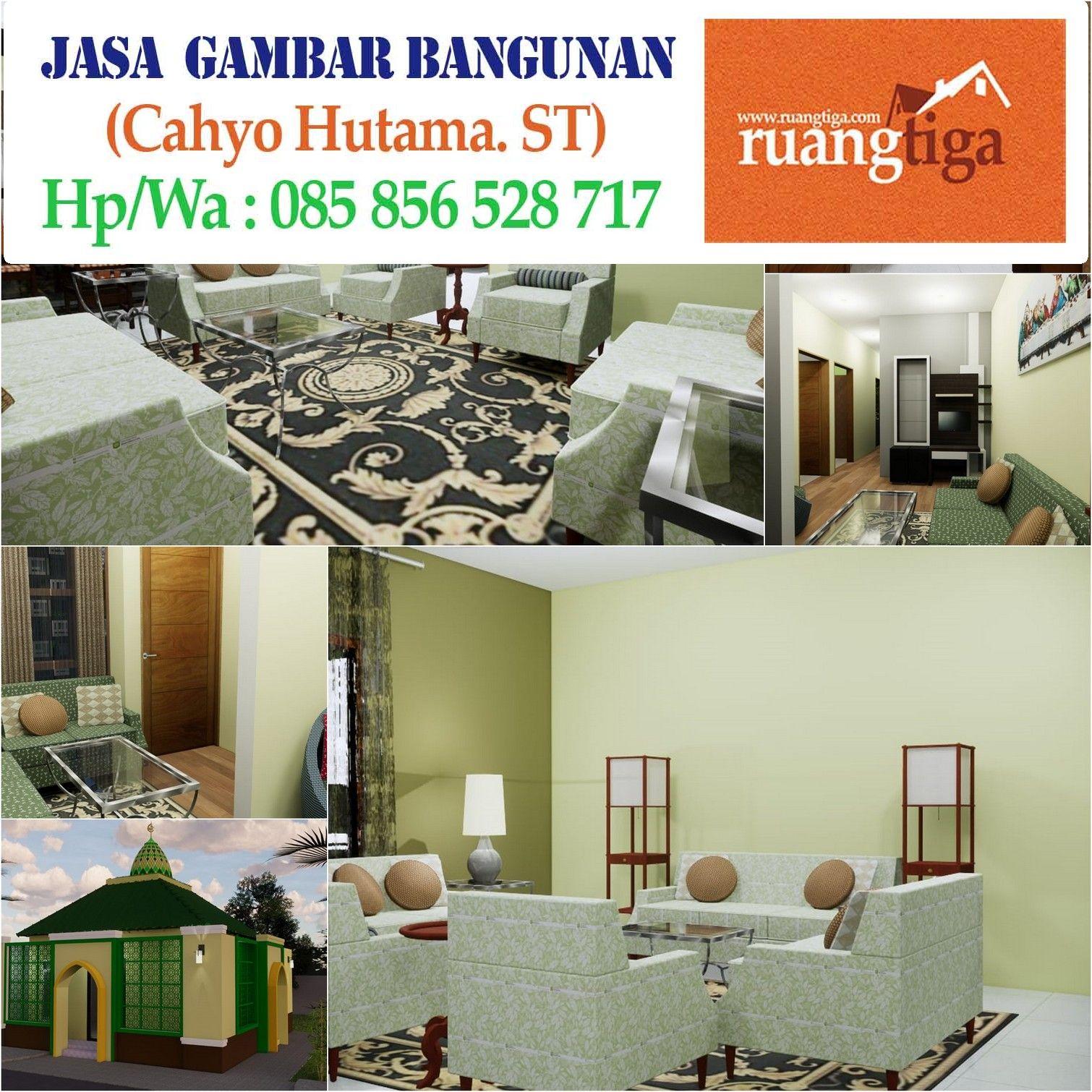 085856528717 Jasa hitung sipil Jasa desain restoran