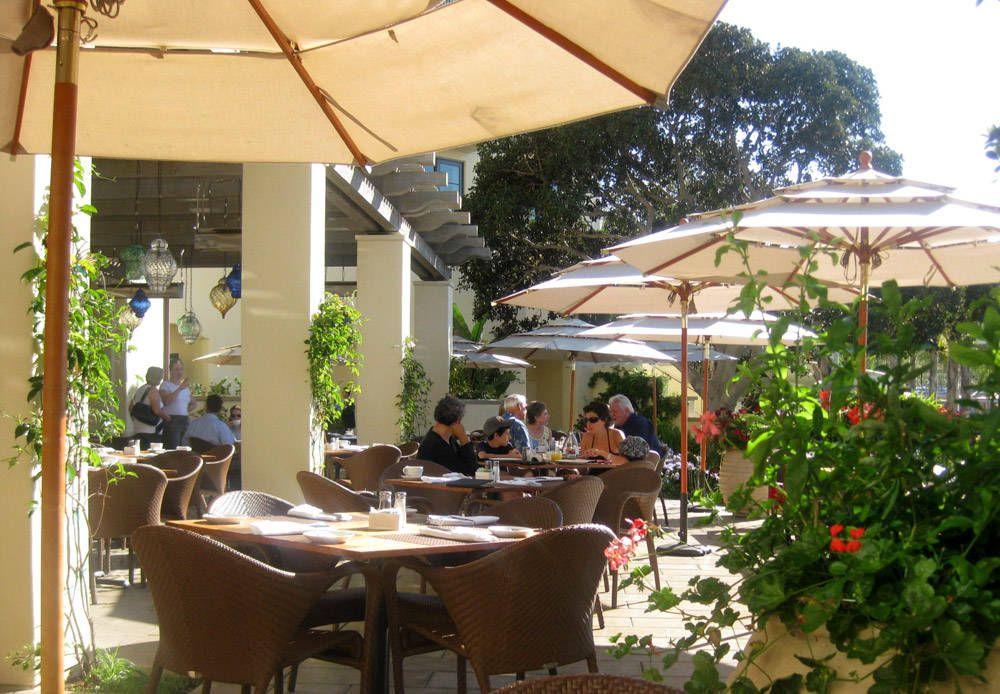 Catalina Kitchen Terranea Resort