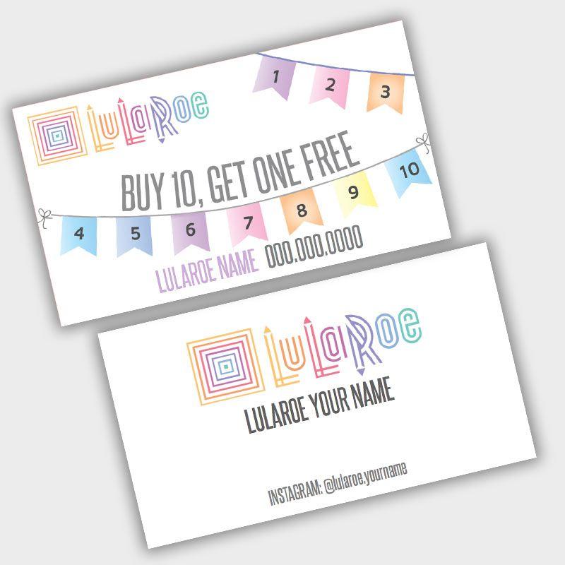 Lularoe Marketing Itw Visions