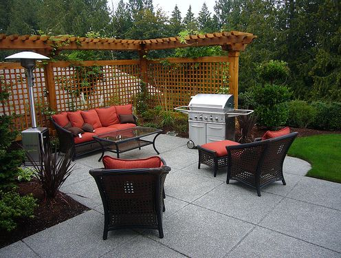 Patio Design Ideas For Small Backyards Best Outdoor Patio Backyards Design  Ideas For Small Spaces On A Budget Patio Ideas To Make Most Of Small Space  Home ...