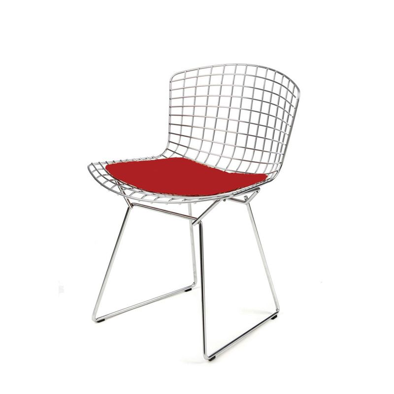 Harry bertoia  sc 1 st  Pinterest : bertoia chaise - Sectionals, Sofas & Couches