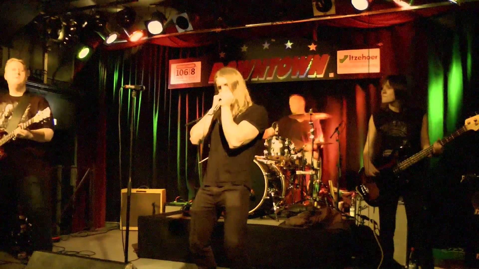 De Keller: Nach dem #Konzert ist vor dem #Konzert, so auch im DE ...