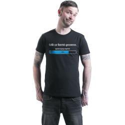 Jo-Jo-Effekt bei Männern T-ShirtEmp.de #graphicprints