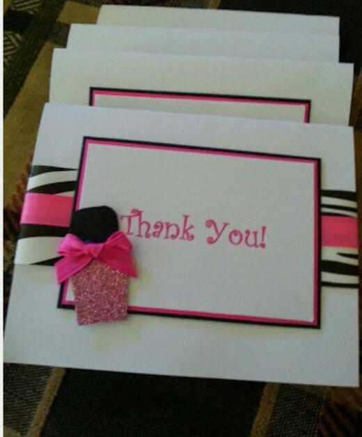 Bow Birthday Return Gift Card
