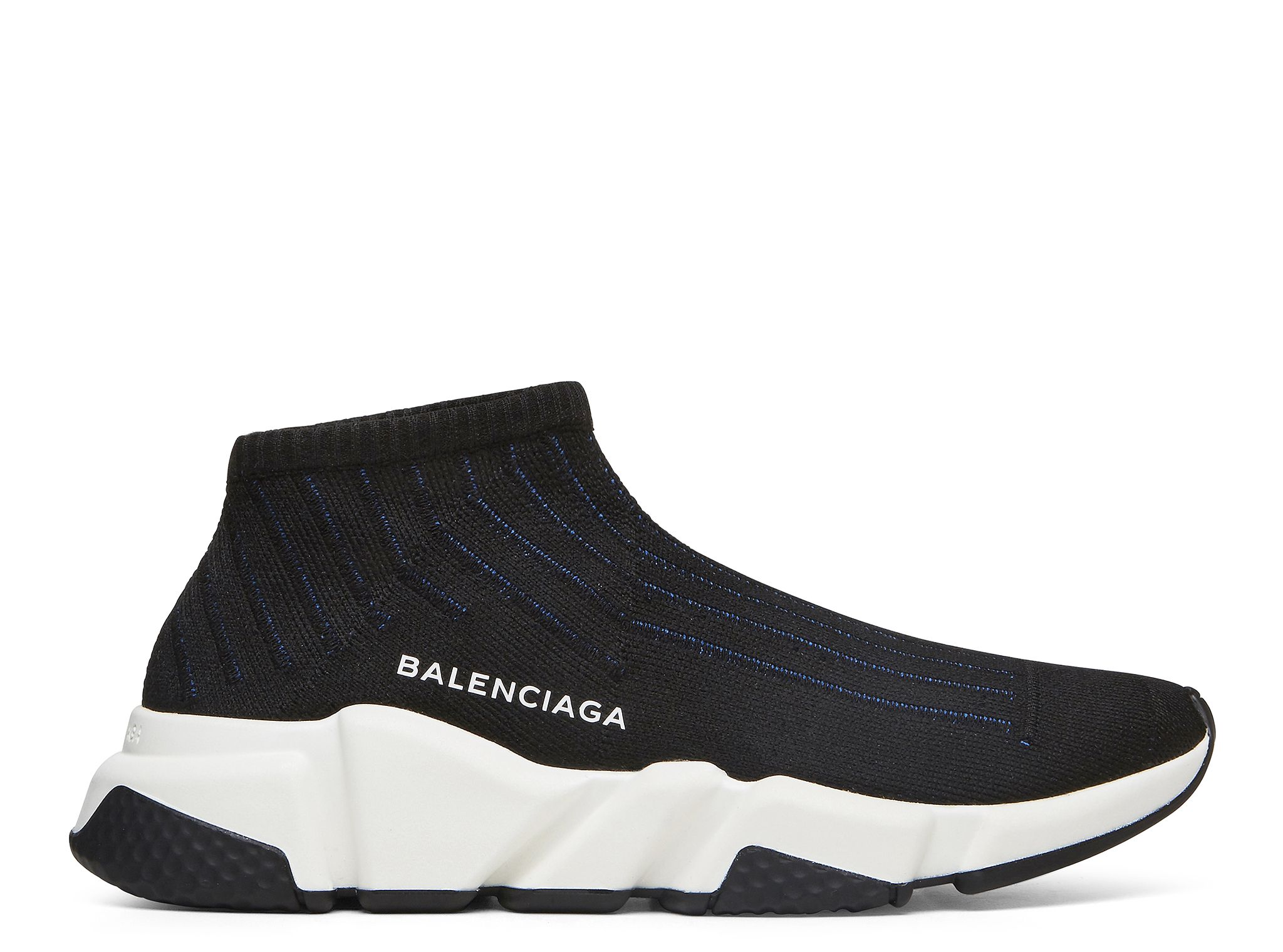 Balenciaga Mens Speed Runner Low - Sneakerboy
