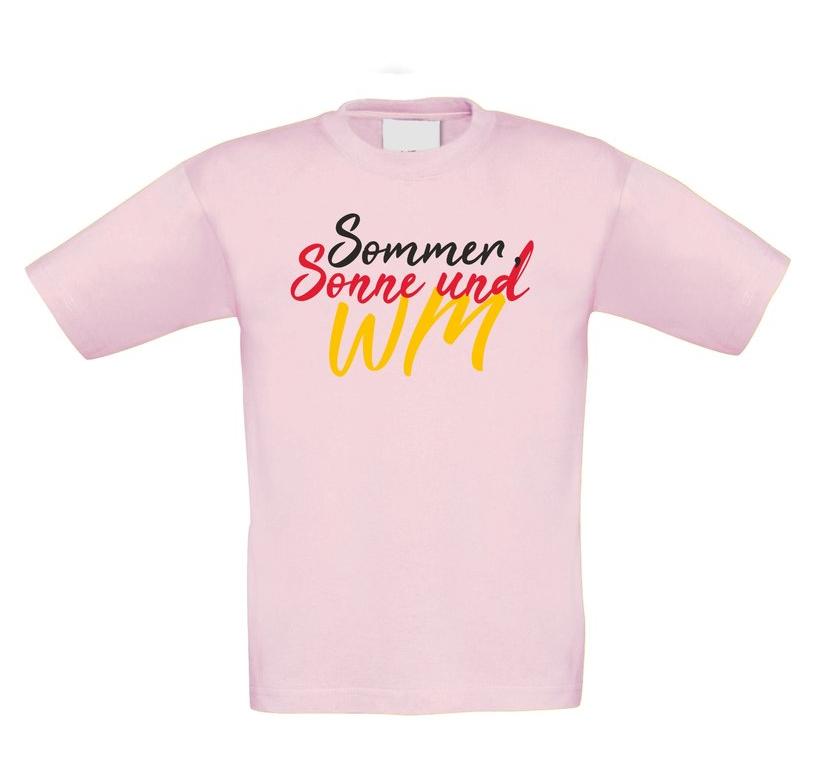 Wm Shirt Kinder