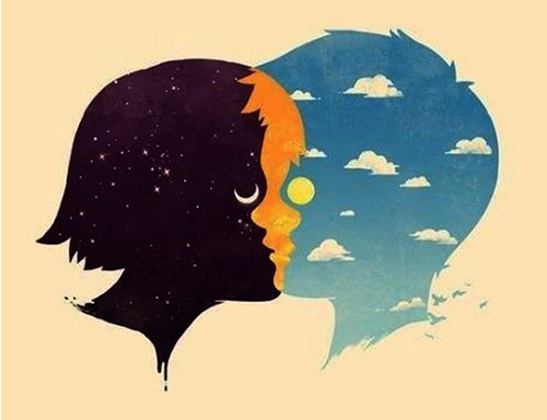 Image result for Distant love surreal