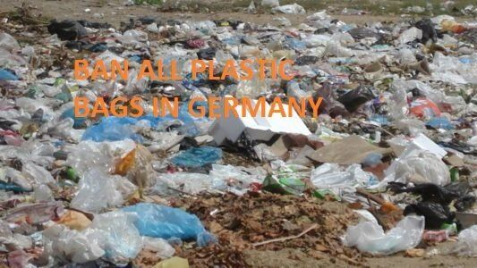 Petition  Bmub Ban All Plastic Bags In GermanyAldideutschland