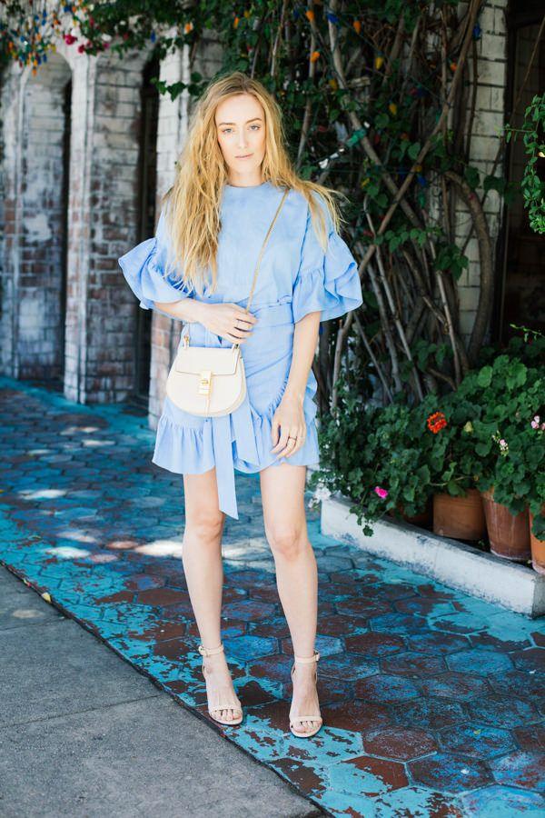 EatSleepWear / Blue //  #Fashion, #FashionBlog, #FashionBlogger, #Ootd, #OutfitOfTheDay, #Style