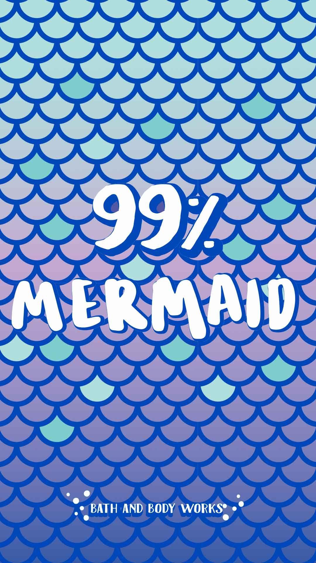 99 Mermaid Iphone Wallpaper Mermaid Wallpapers Mermaid Wallpaper Iphone Words Wallpaper