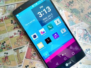 If you're looking for help with your LG G4, this is the